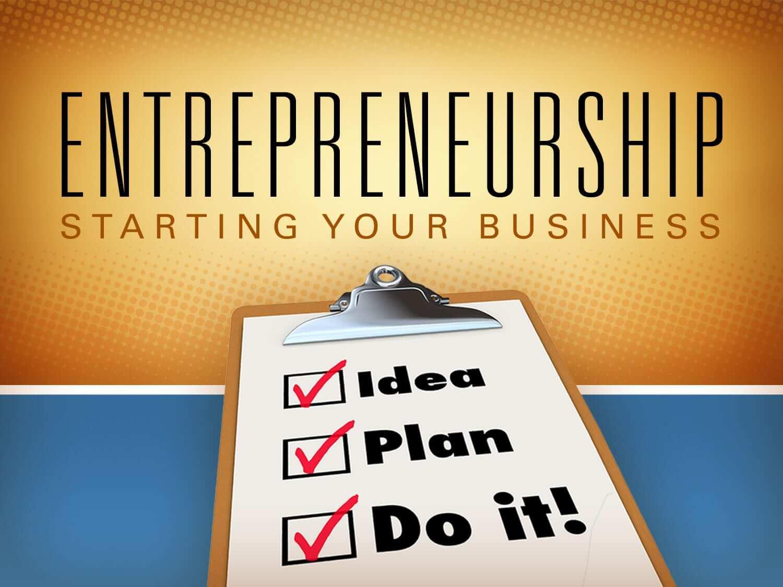 καινοτομία και επιχειρηματικότητα