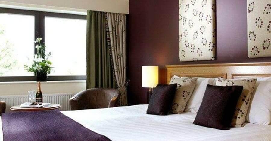 Δωμάτιο πολυτελούς Ξενοδοχείου